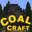 Minecraft Server icon for Coal Craft