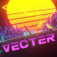 Minecraft Server icon for VecterCraft
