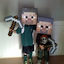 Minecraft Server icon for 3Generations