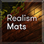 Minecraft Server icon for Realism Mats