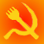 Minecraft Server icon for Soviet Sporkland