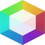 Minecraft Server icon for Prism Party