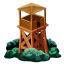 Minecraft Server icon for The Outpost