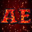 Minecraft Server icon for Ascending Embers