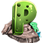 Minecraft Server icon for PicklePrison