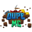 Minecraft Server icon for DupeMC
