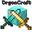 Minecraft Server icon for DrgonCraft Network