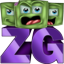 Minecraft Server icon for ZOMGANG
