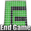 Minecraft Server icon for End Game