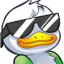 Minecraft Server icon for DuckyCraft