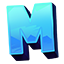 Minecraft Server icon for MINERAZE