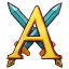 Minecraft Server icon for TheArchon