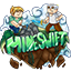 Minecraft Server icon for MineSwift