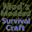 Minecraft Server icon for Modz Modded Survival Craft