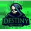 Minecraft Server icon for Destiny Network