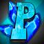 Minecraft Server icon for PrisonicMC