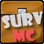 Minecraft Server icon for SurvMC