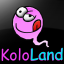 Minecraft Server icon for KoloLand
