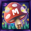 Minecraft Server icon for Mistylands!