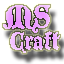 Minecraft Server icon for Miksweezalcraft