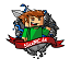Minecraft Server icon for SLICEMC
