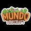 Minecraft Server icon for MundoMinecraft BR