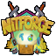 Minecraft Server icon for Nitforge