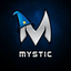Minecraft Server icon for MysticalMC