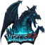 Minecraft Server icon for Veroxus