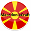 Minecraft Server icon for MacedoniaCraft