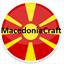 Minecraft Server icon for MacedoniaCraft