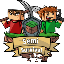 Minecraft Server icon for Semi-Vanilla