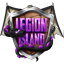 Minecraft Server icon for Legion Island