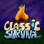 Minecraft Server icon for ClassicSurvival