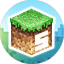 Minecraft Server icon for SpectralMC