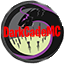 Minecraft Server icon for DarkCadeMC