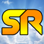 Minecraft Server icon for SkyRealm