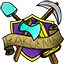 Minecraft Server icon for RakuenMC