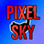 Minecraft Server icon for PixelSky