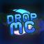 Minecraft Server icon for DropMc