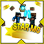 Minecraft Server icon for StarMC