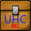 Minecraft Server icon for UHCMC