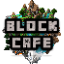 Minecraft Server icon for BlockCafe