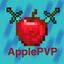 Minecraft Server icon for ApplePvP