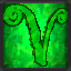 Minecraft Server icon for Vibecraft
