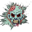 Minecraft Server icon for ZOMBIECAOS | MULTIPLAYER