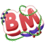 Minecraft Server icon for BerryMC