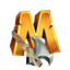 Minecraft Server icon for MeowMC
