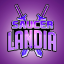 Minecraft Server icon for SaucerLandia NETWORK