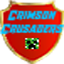 Minecraft Server icon for Crimson Crusaders